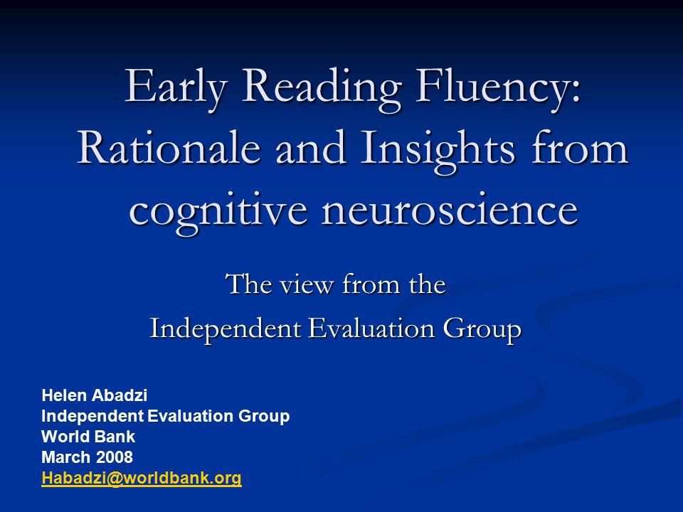 2002 NAEP fluency study, p. 30