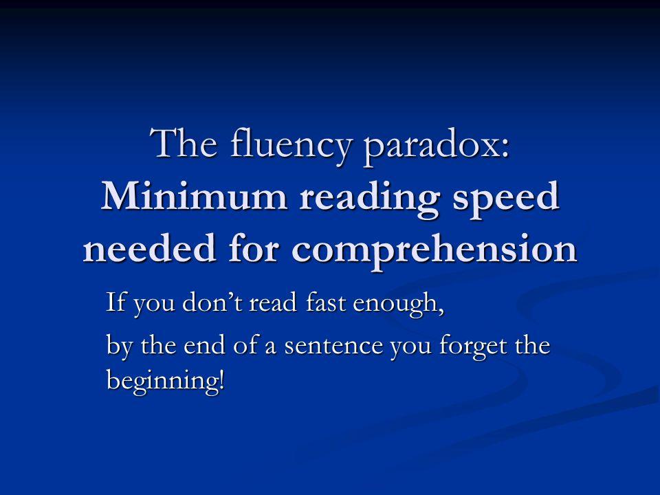 35 words per minute