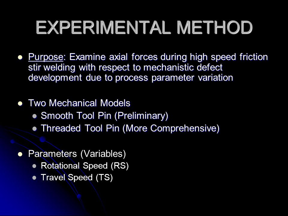 REFERENCES Cook G.E., Crawford R., Clark D.E.and Strauss A.M.: 'Robotic Friction Stir Welding'.