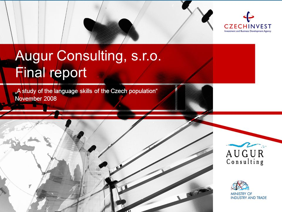 Augur Consulting, s.r.o.