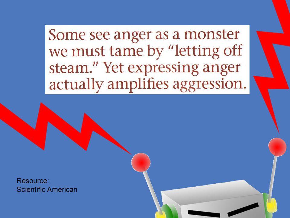 Resource: Scientific American