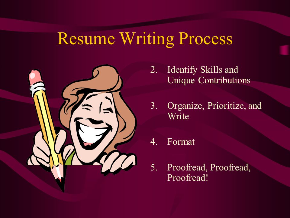 Cover Letters Purpose of the Cover Letter: Applying for specific known vacancies.