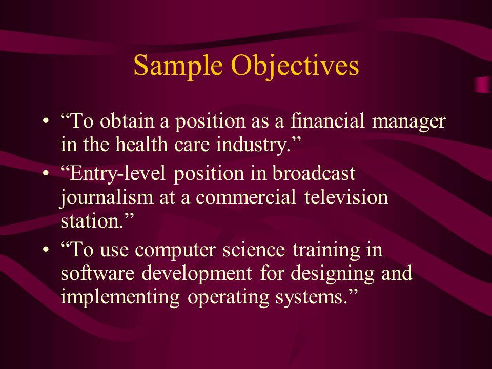 Skills/Qualifications Hard Skills: –Computer Programs –Computer Languages –Foreign Languages Soft Skills: –Communication/Writing –Public Speaking –Organization –Problem Solving