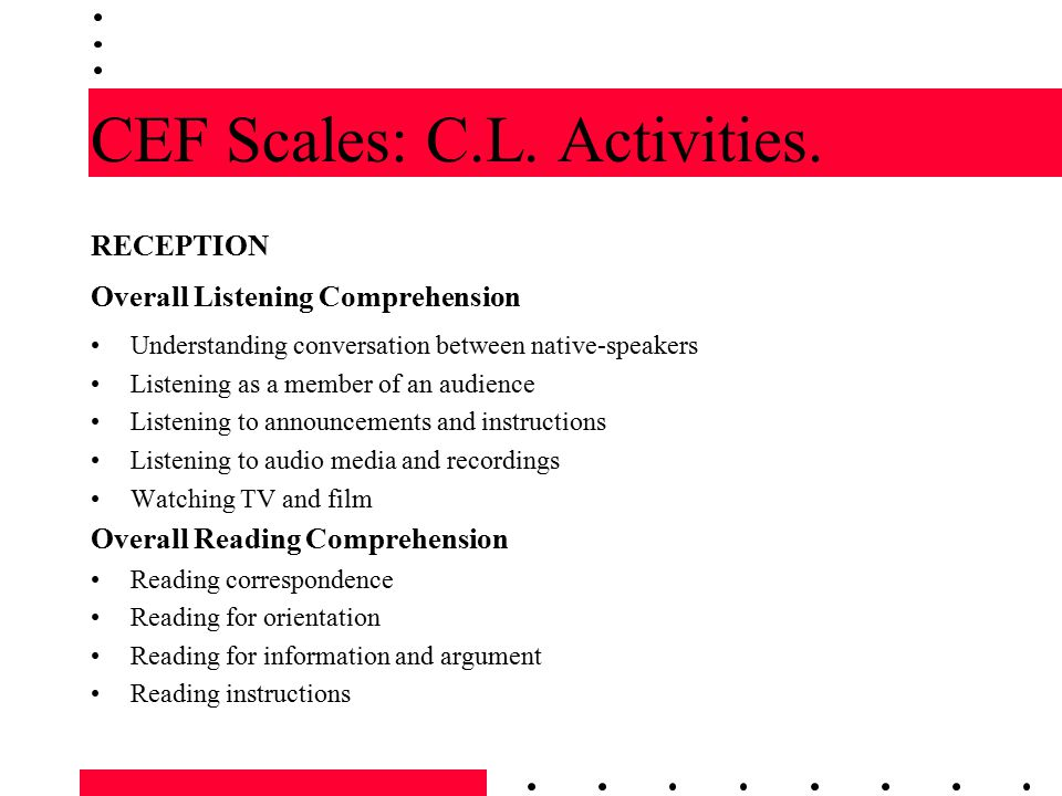 Content coherence Level A1 is the point at which the learner can:  interact in a simple way, ask and answer simple questions about themselves, where they live, people they know, and things they have, initiate and respond to simple statements in areas of immediate need or on very familiar topics, rather than relying purely on a rehearsed repertoire of phrases.
