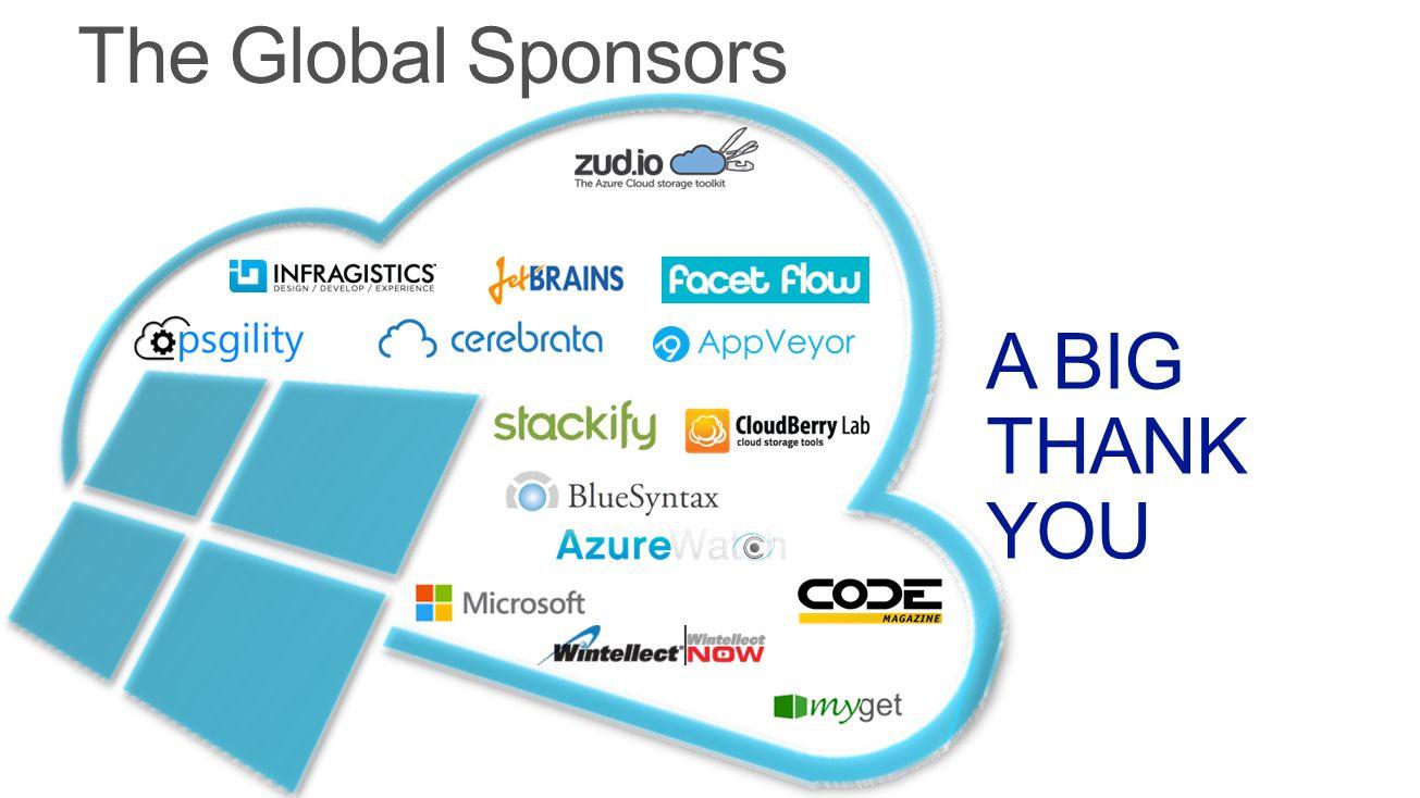 The Global Sponsors