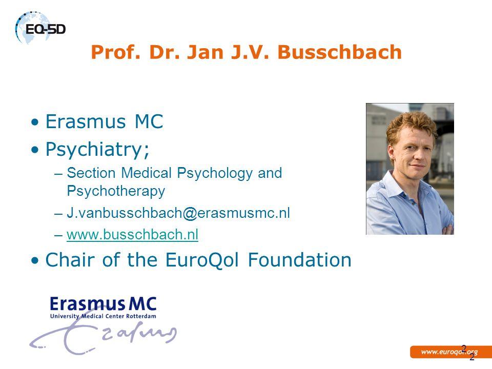 Prof.Dr. Jan J.V.
