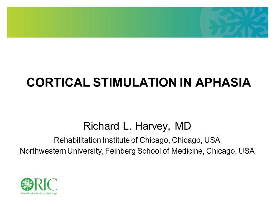 TRANSCRANIAL DIRECT CURRENT STIMULATION FOR APHASIA Monti A et al.
