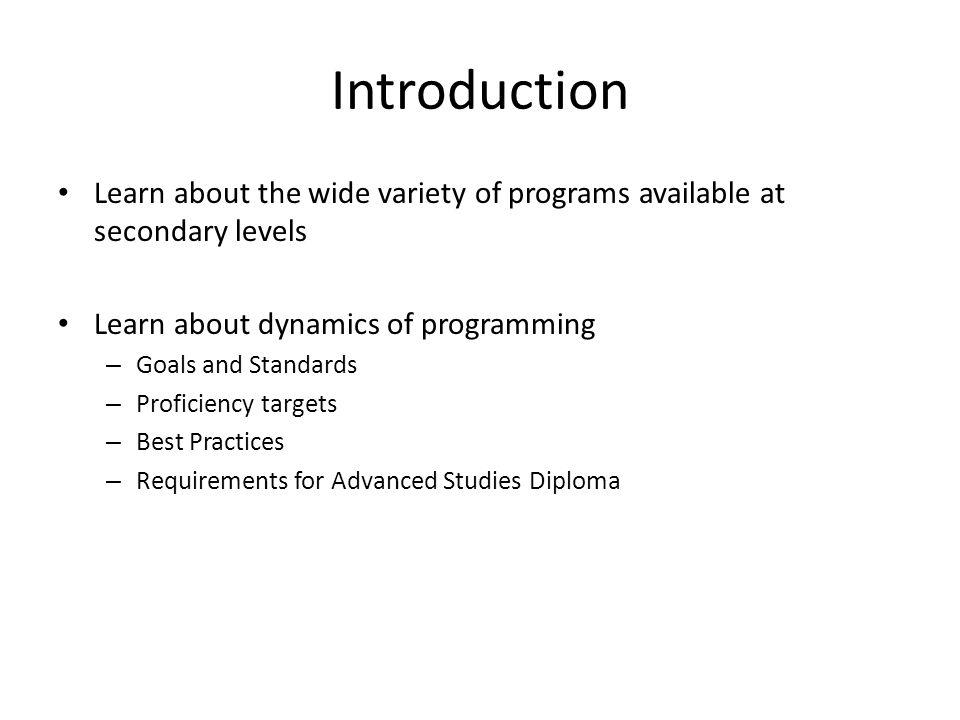Other Opportunities II: Summer Study in Arlington with STARTALK