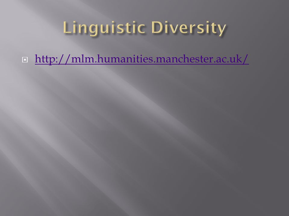 http://mlm.humanities.manchester.ac.uk/ http://mlm.humanities.manchester.ac.uk/