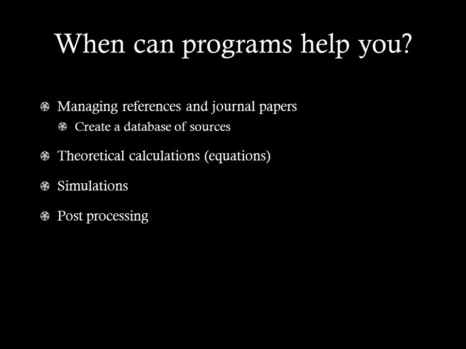 Mathematica is the premier all-purpose mathematical software package.