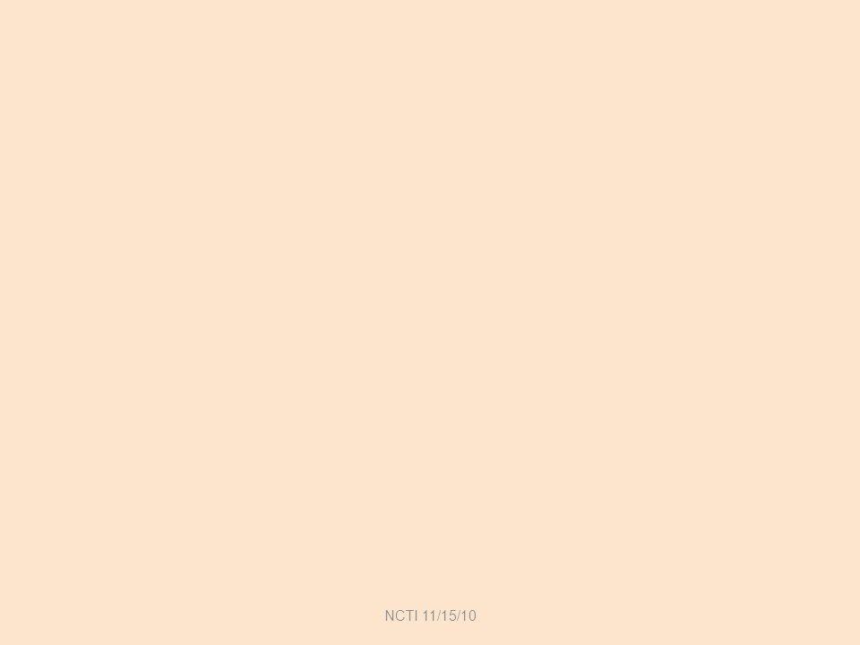 NCTI 11/15/10