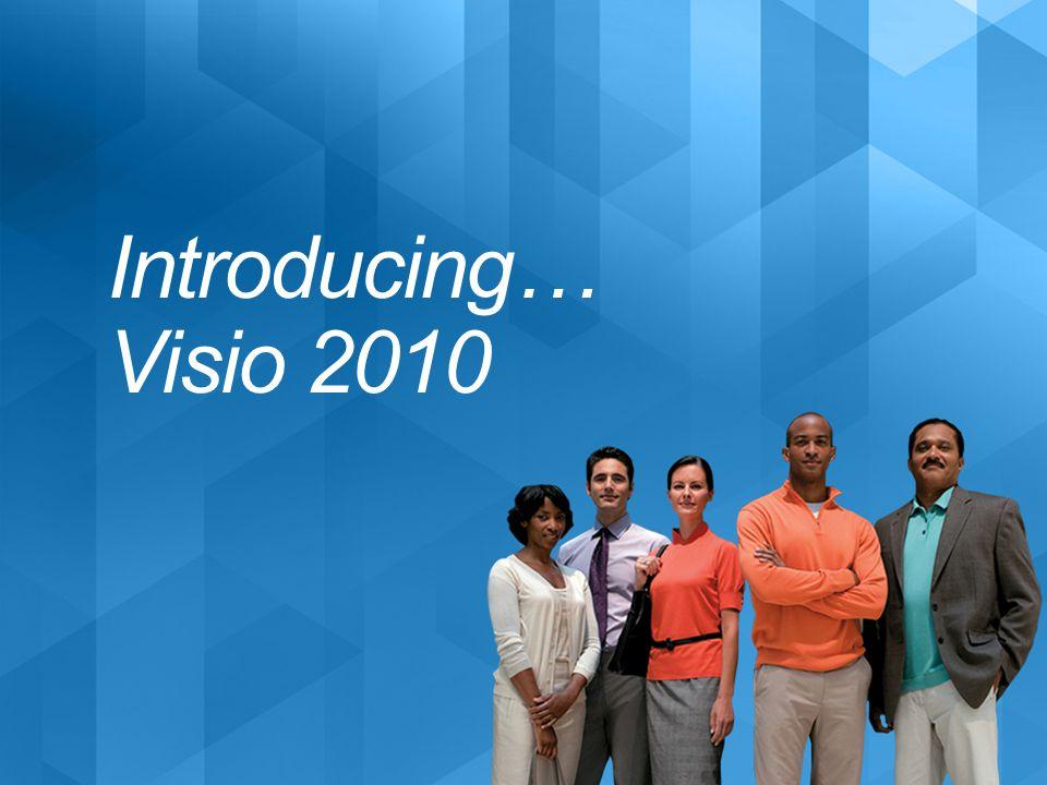 Introducing… Visio 2010