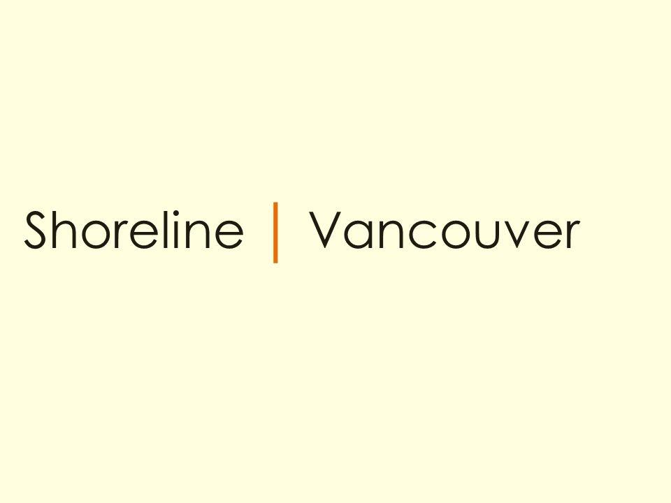 Shoreline │ Vancouver