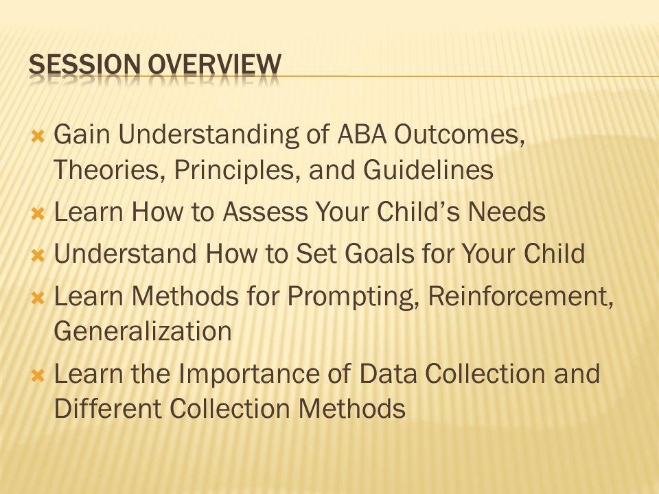 ABA Discrete Trial Training Verbal Behavior Visual Prompting Modeling Language, Social Skills, Behavior AND MORE!Generalization