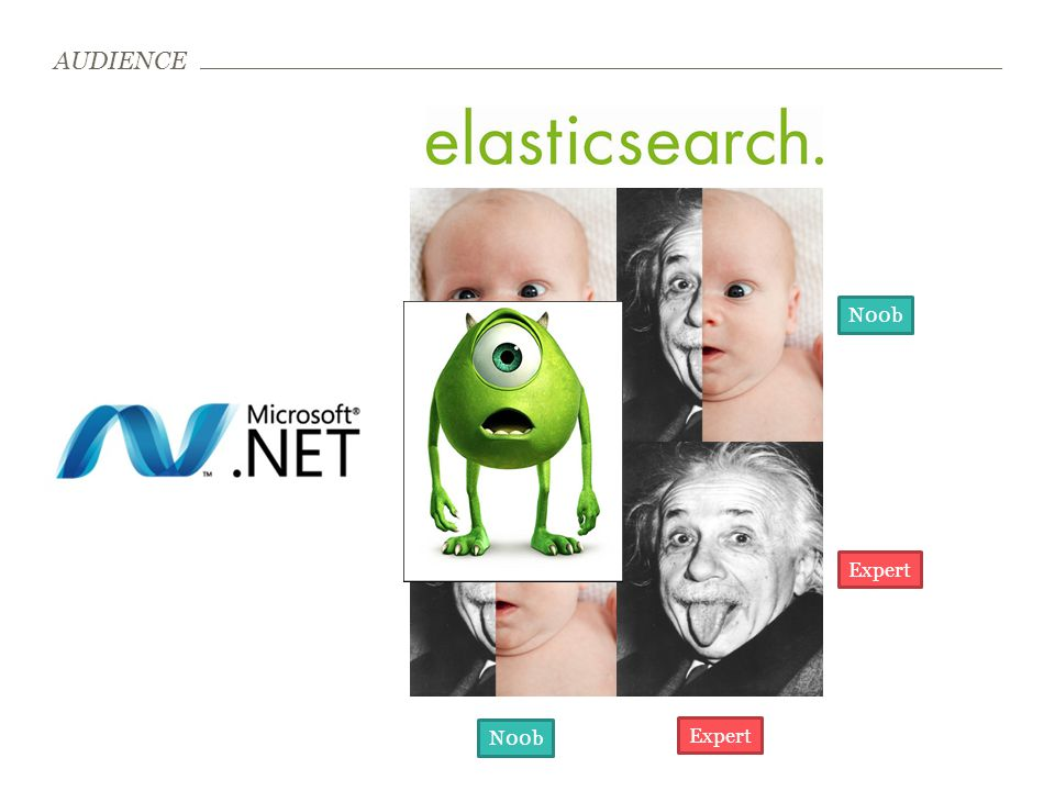 QUERYING { query : { query_string : { query : tomas } _client.Search (sd => sd.QueryString(Input.Query)); ElasticsearchNEST
