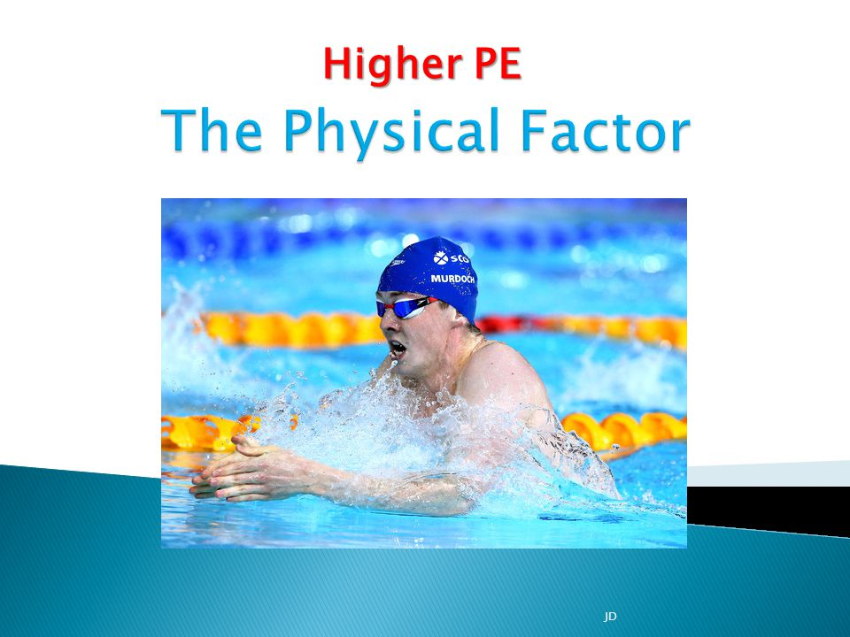 Describe one method you used to investigate your performance within the physical factor (skills).