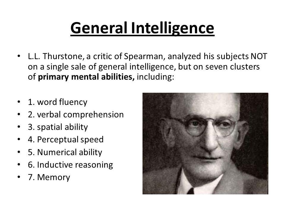 General Intelligence L.L.