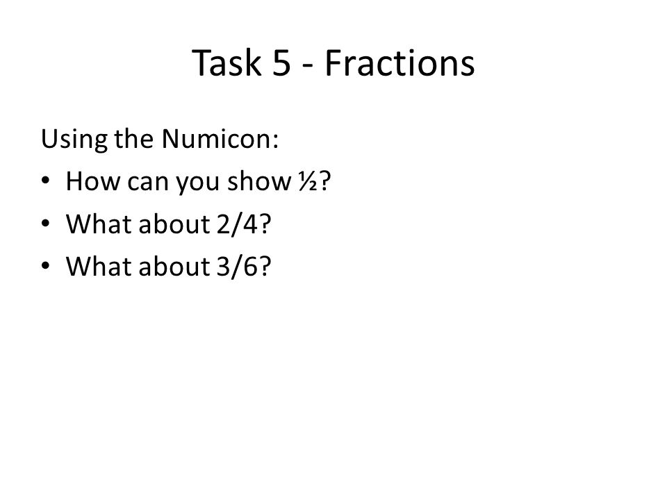 Task 6 – Investigations The farmer has a field and a barn.