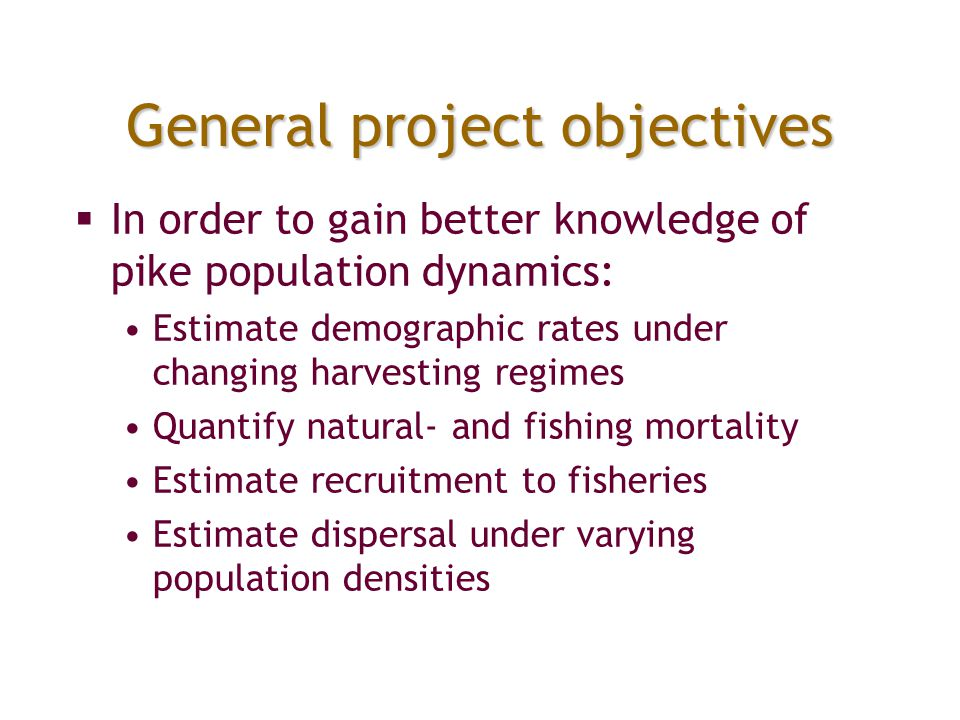 Summary  Indications of density-dependent dispersal and survival Basin specific responses  Net migration from N to S larger ones migrate with higher probability  3-4 times higher fishing mortality in S  Once lengths of >55 cm is achieved fishing mortality increase with effort  Possible to predict recruitment to fisheries from spring length distributions not for N