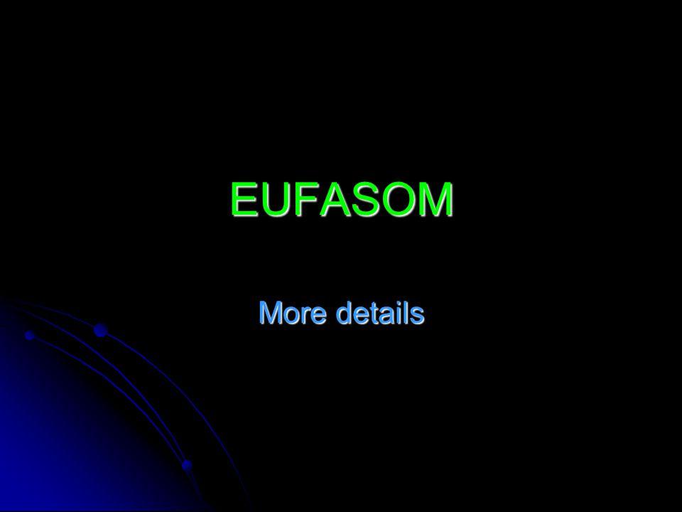 EUFASOM More details