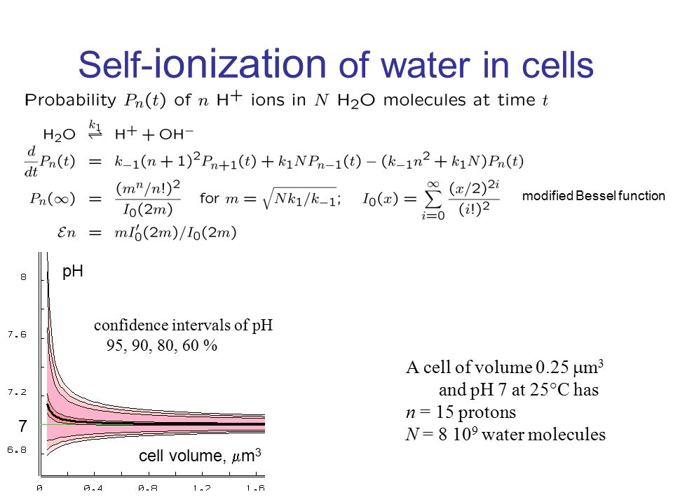 Diffusion cannot occur in cells