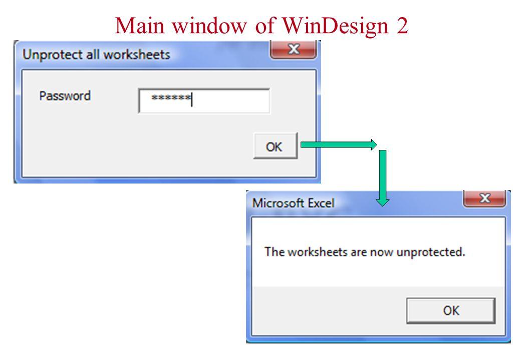 Window Components 1