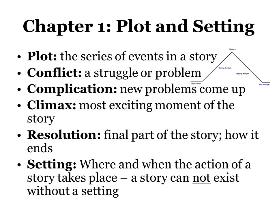 Plot and Conflict: Just Once Genre: short story Focus: conflict –Conflict: a struggle between two opposing views or situations Skill: retelling –Retelling: recall the conflict and the most important events in the plot