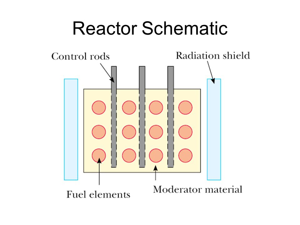 Reactor Schematic