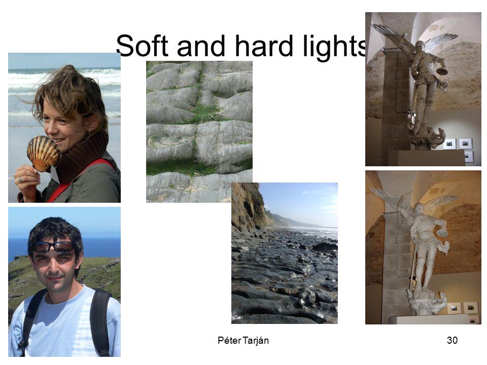 Péter Tarján30 Soft and hard lights