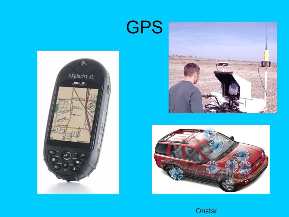 GPS Onstar