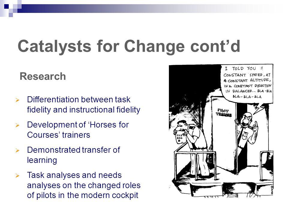 The proposals cont'd Training Credits Appendix 2 3.