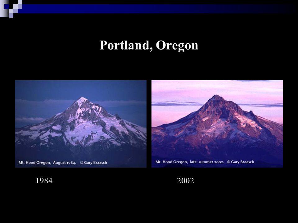 Portland, Oregon 19842002