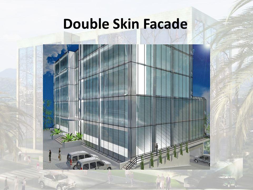 Double Skin Facade