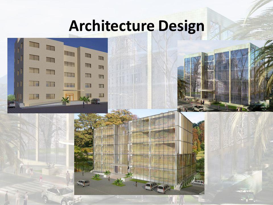 Traditional Building Elements Design Codes: ACI -318-08: for reinforced concrete structural design.