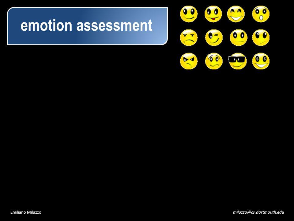 miluzzo@cs.dartmouth.eduEmiliano Miluzzo emotion assessment