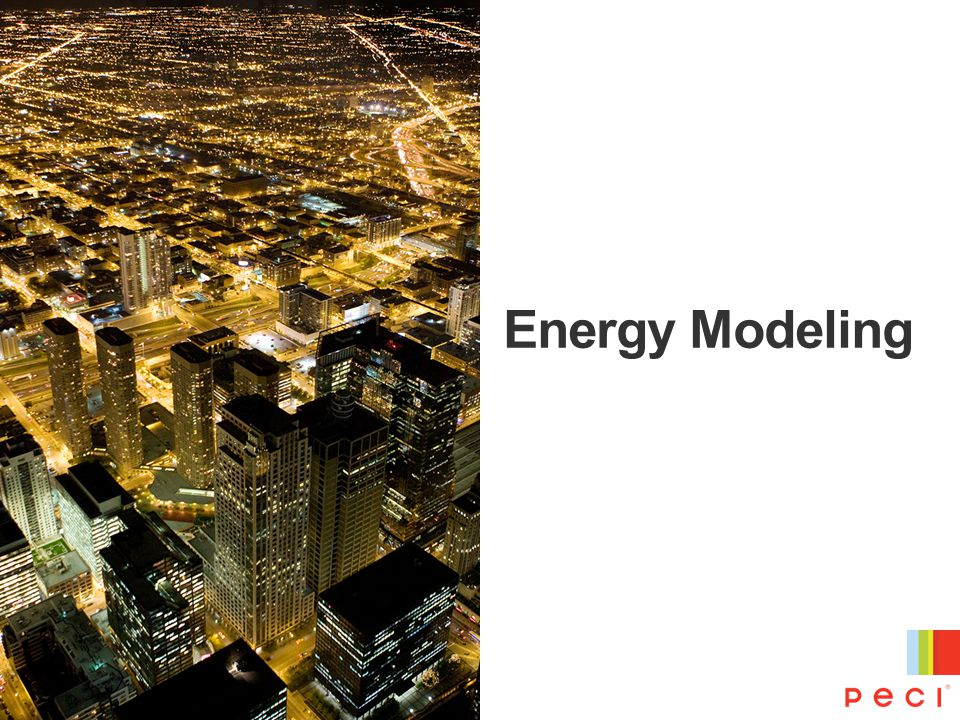 15 Energy Modeling
