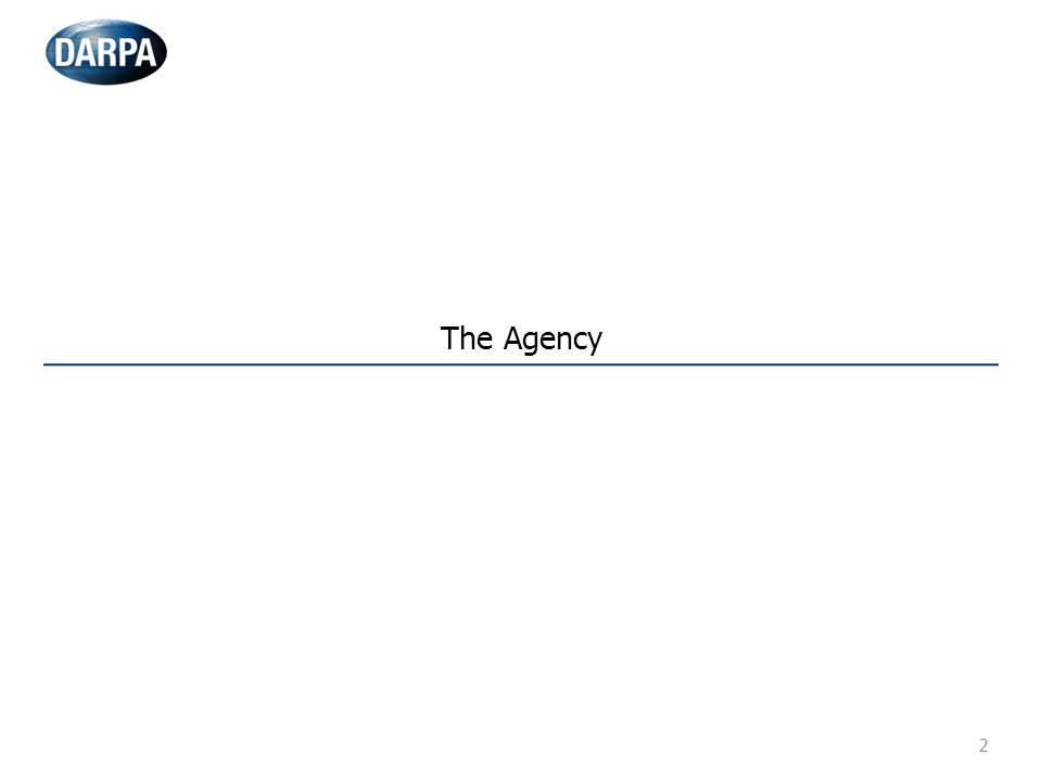 The Agency 2