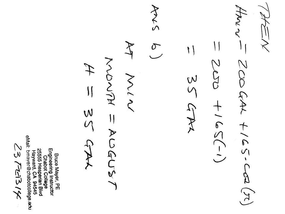 BMayer@ChabotCollege.edu MTH16_Lec-09_sec_7-6_Double_Integrals.pptx 39 Bruce Mayer, PE Chabot College Mathematics