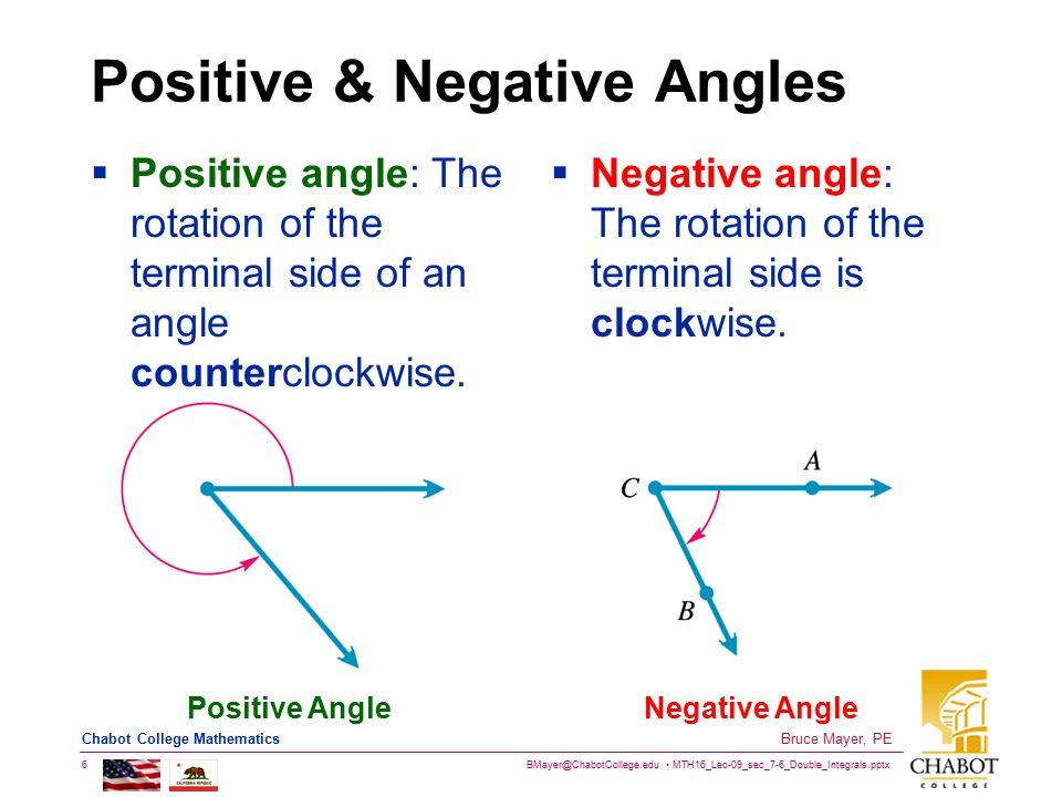BMayer@ChabotCollege.edu MTH16_Lec-09_sec_7-6_Double_Integrals.pptx 37 Bruce Mayer, PE Chabot College Mathematics