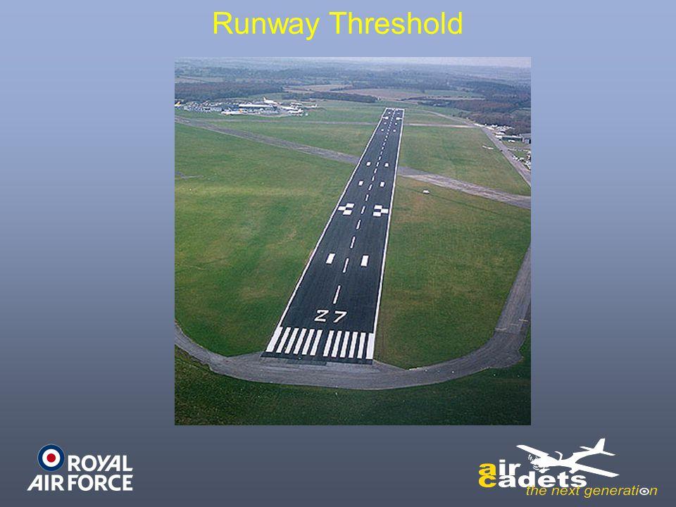 Runway Threshold