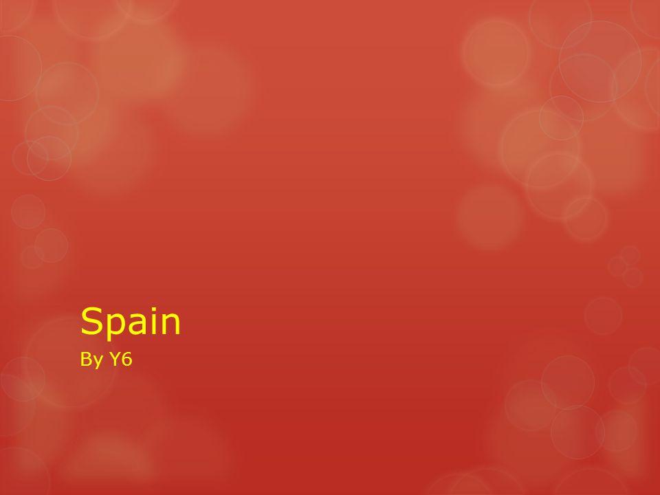 Spain By Y6