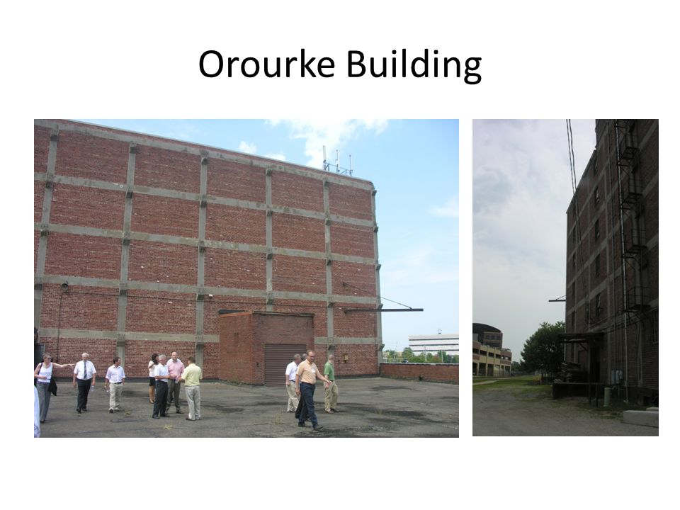 Orourke Building