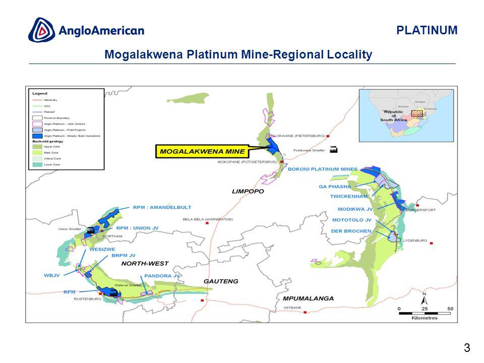 PLATINUM Mogalakwena Platinum Mine-Regional Locality 3