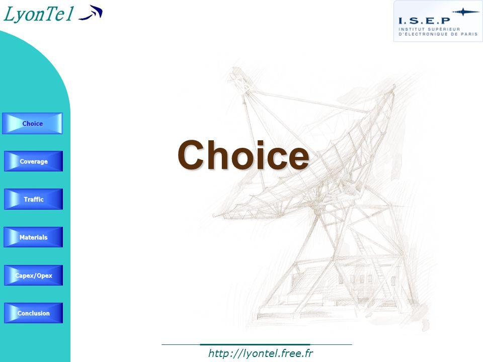 http://lyontel.free.fr Choice