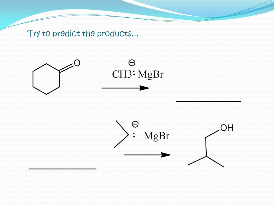An SN2 process… Note that the second step of the reaction is an SN2 process, so works best for primary alkyl halides (or methyl bromide)