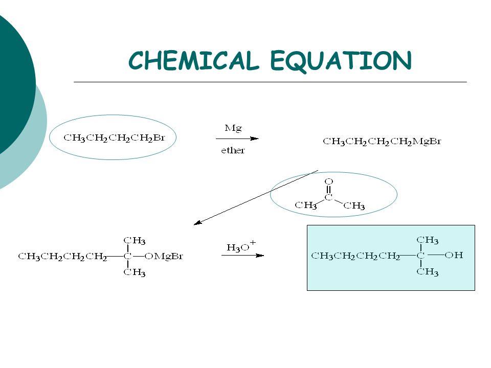 Product Analysis ( 1 H-NMR Spectroscopy)