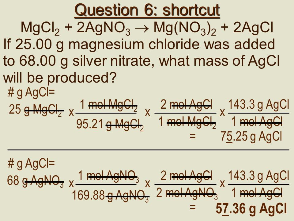Question 4: shortcut C 3 H 8 + 5O 2  3CO 2 + 4H 2 O When C 3 H 8 burns in oxygen, CO 2 and H 2 O are produced.