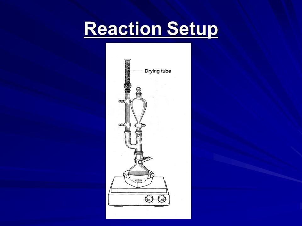 Reaction Setup