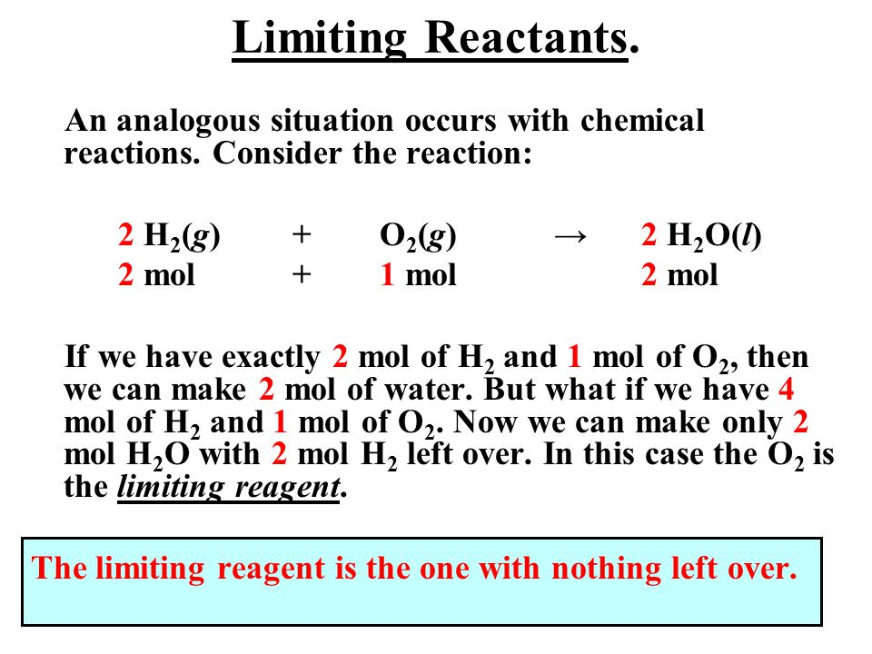 DEFINITIONS THEORETICAL YIELD The amount of product that can be made based on the amount of the limiting reactant ACTUAL YIELD The amount of product actually or experimentally produced THE PERCENT YIELD %yield = (actual/theoretical) x 100