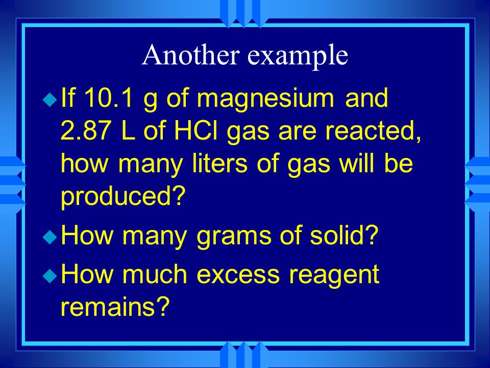 u If 10.6 g of copper reacts with 3.83 g S.How many grams of product will be formed.